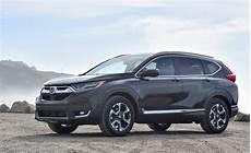 Drive Review 2017 Honda Cr V