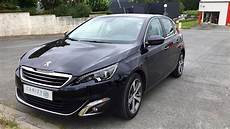 Peugeot 308 D Occasion 1 6 E Hdi 115 Royan Carizy