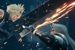 Image result for FF7 Pics
