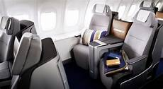 Lufthansa Business Class Angebote In Die Usa Insideflyer De