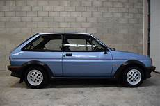 Xr2i The Once Archetypal Boy Racer Car Is Now A Classic
