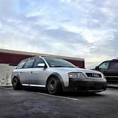C5 Allroad  Audi Wagon A6