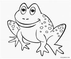 Malvorlagen Frosch Kostenlos Free Printable Frog Coloring Pages For Cool2bkids