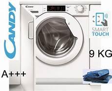 waschmaschine angebote candy xxl 9 kg waschmaschine vollintegriert cbwms 914 twh