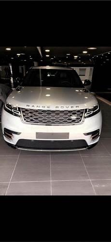 Location Range Rover Velar Prix Pas Cher Casablanca
