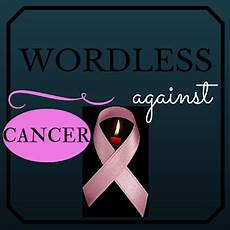blogs about cancer wordless against cancer