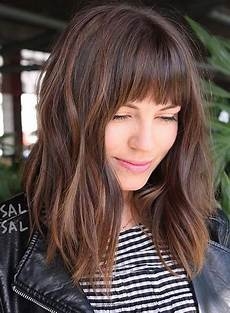 gorgeous long bob hairstyles in 2018 cute lob cuts