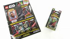 Vfb Fritzle Ausmalbild Lego Wars Trading Card Collection Serie 1 Blister