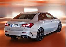 Noleggio A Lungo Termine Mercedes Classe A Sedan
