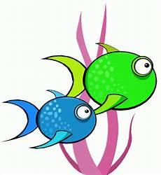 Ausmalbilder Bunte Fische Bunte Fische Ausmalbild Malvorlage Comics