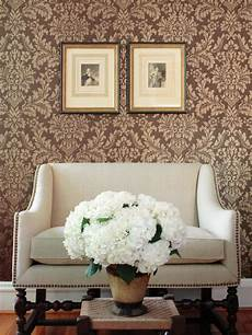 wallpapers for living rooms this look budget savvy living room fixes living