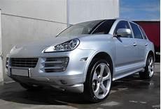 Prix Neuf Des Modeles Porsche Cayenne 9pa Stuttgart
