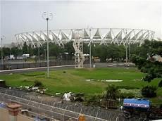jawahar lal nehru stadium delhi