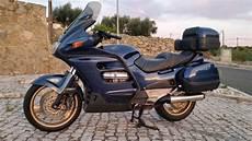 Review Honda Pan European St1100