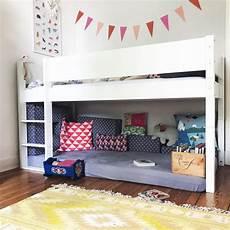 Unser Kinderzimmer Und Ein Paar Einfache Montessori