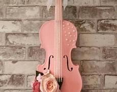 violin shabby chic etsy uk
