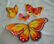 applique iron butterfly appliques bright yellow orange x large iron on