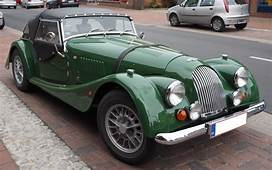 Morgan Plus 8  Wikiwand