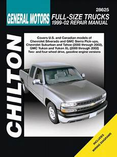 chilton car manuals free download 2008 chevrolet suburban parental controls free kindle etextbooks gm full size trucks 1999 through 2002 chilton s total car care repair