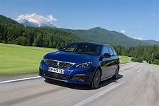 308 gt line bleu magnetic peugeot 308 sw gt specs 2017 2018 autoevolution