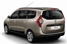 Dacia Lodgy 2012 Car Review Honest