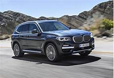 2019 bmw x3 front pictures new autocar release