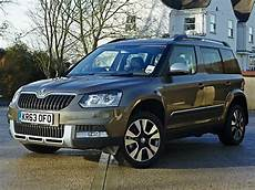 Skoda Yeti 2009 2017 New Used Car Review Which