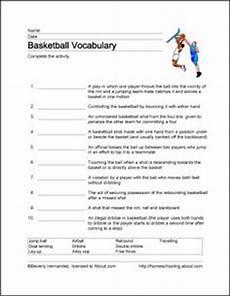 printable basketball word scramble game brownies pinterest