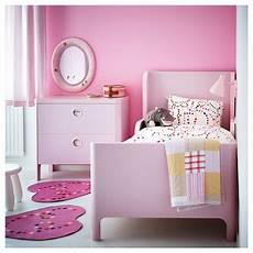 Ikea Kommode Rosa - busunge kommode med 2 skuffer lys rosa ikea