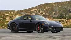2018 Porsche 911 Targa 4 Gts Review Nearly