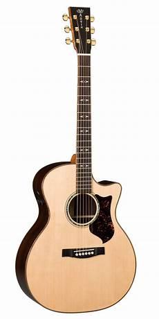 Martin Guitar Announces Performing Artist Series Of