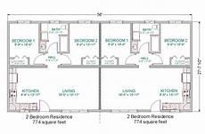 modular duplex house plans duplex 2 bedroom duplex floor plans