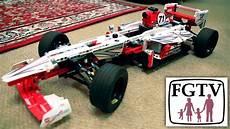Lego Technic Set Review 42000 F1 Grand Prix Racer Review