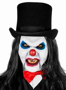 Horror Clown Schminken - horror fx horror clown foam mask