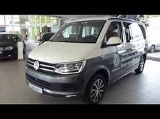 2019 Vw T6 California Edition Exterior Interior