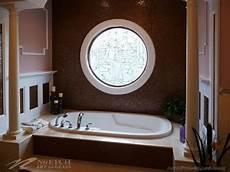 Bad Fenster Sichtschutz - bathroom window ideas for privacy
