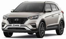 hyundai creta updated for market new looks