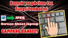 Cara Screenshot Di Laptop Ubah Gambar Word Ke Jpeg