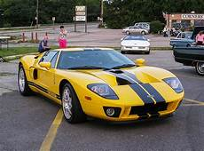 Ford GT  Wikipedia
