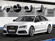 2018 Audi Rs8 Picture 492373 Car Review Top Speed