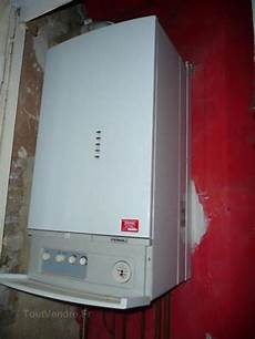 Chaudiere Gaz A Ventouse Ferroli 23 Kw Ferri 232 Re Lar 231 On 37350