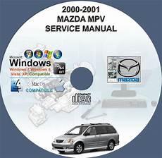 old cars and repair manuals free 2001 mazda mpv instrument cluster mazda mpv 2000 2001 service repair manual on cd www servicemanualforsale com