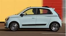 Nouvelle Renault Twingo 3 Ou Fiat 500c Comparatif Auto