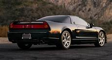 final year acura nsx sells for 144 100 at auctions americ hemmings daily