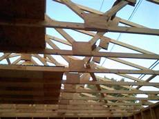 i built my own trusses roofing siding diy home improvement diychatroom