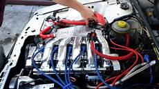 audi 90 20v sport engine rebuild