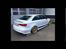 audi a3 limousine tuning audi a3 s3 limousine tuning by mbdesign 20 zoll