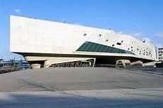Phaeno The Phaeno Science Center Wolfsburg Germany