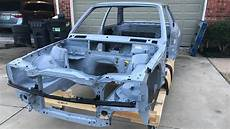 probable last bmw e30 m3 shell for sale autoblog