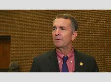 governor northam press conference